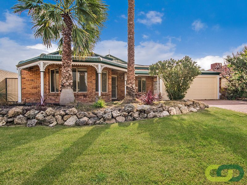 19 La Spezia Drive, Secret Harbour WA 6173, Image 0