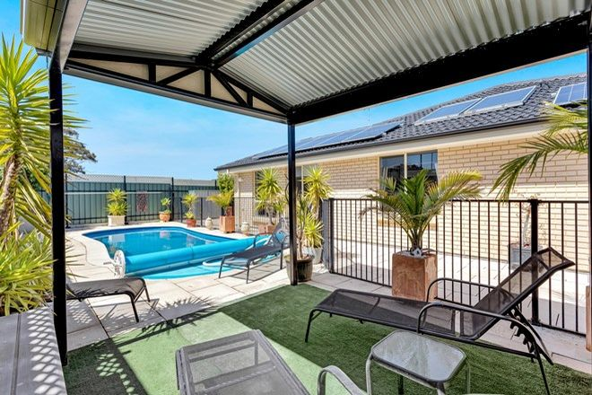 Picture of 209 Black Road, FLAGSTAFF HILL SA 5159