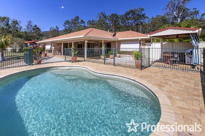 Picture of 15-21 Plover Court, WONGLEPONG QLD 4275