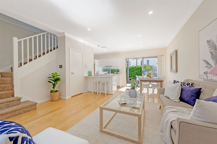 2/17 Old Berowra Road, Hornsby NSW 2077, Image 2