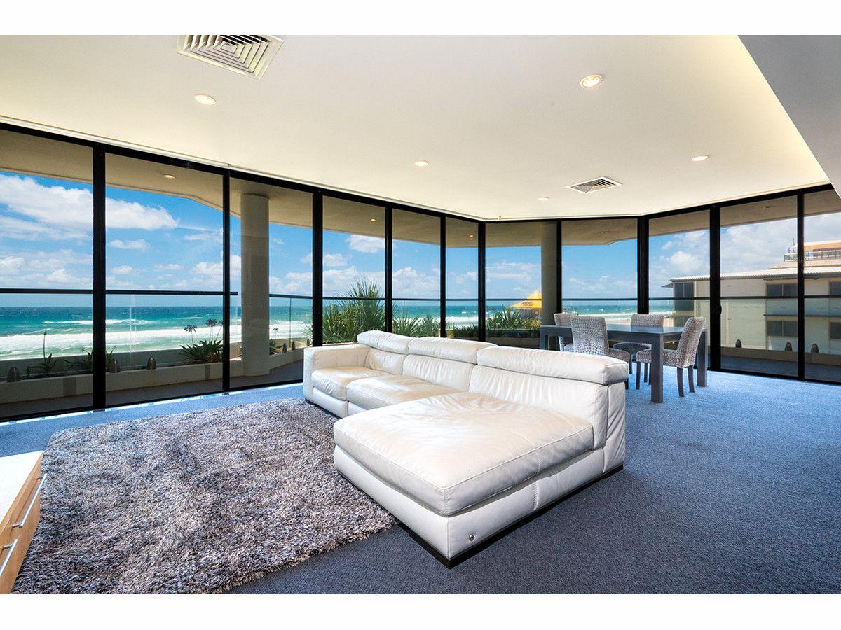 Ocean Resort, 3527 Main Beach Parade, Main Beach QLD 4217, Image 1