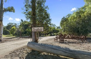 Picture of 104 Watters Road, Numurkah VIC 3636