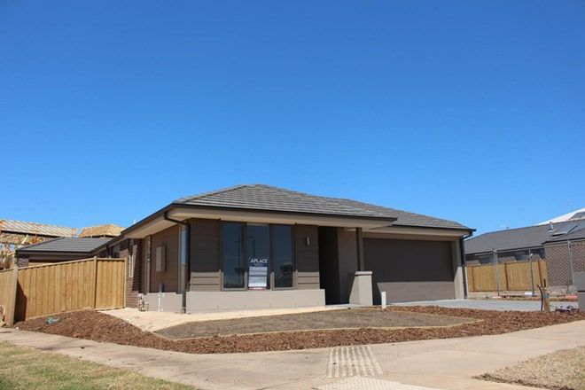 Picture of 20 Fishbone Avenue, WERRIBEE VIC 3030