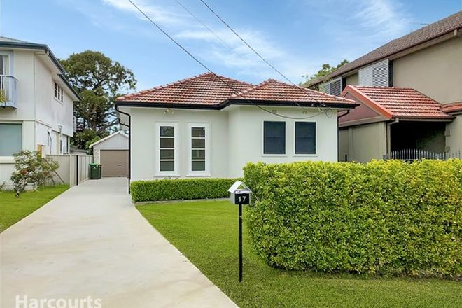 Picture of 17 Crowley Crescent, MELROSE PARK NSW 2114