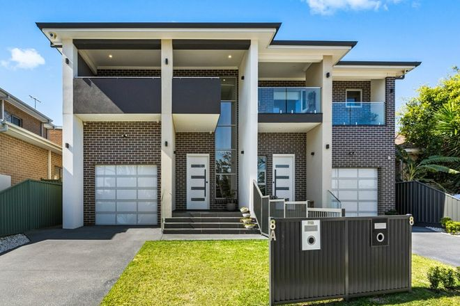 Picture of 8a Baldwin Street, PADSTOW NSW 2211