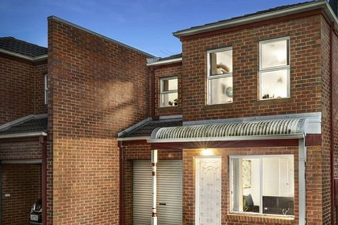 Picture of 4/11 Cullen Court, SPOTSWOOD VIC 3015