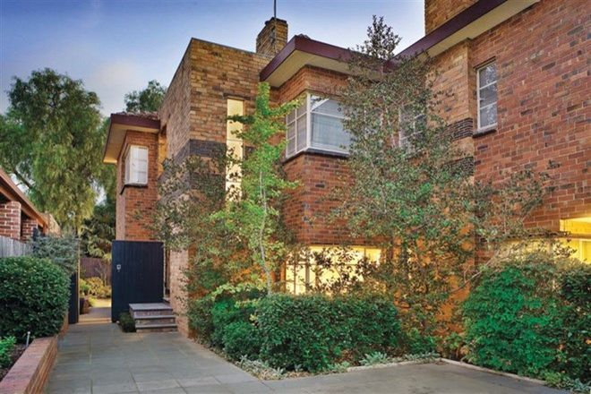 Picture of 2/15 Corsewall Close, HAWTHORN VIC 3122