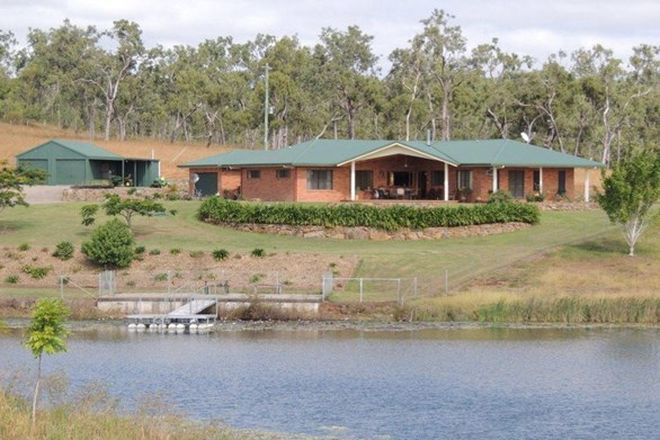 Picture of 103 Channel Road, TOLGA QLD 4882
