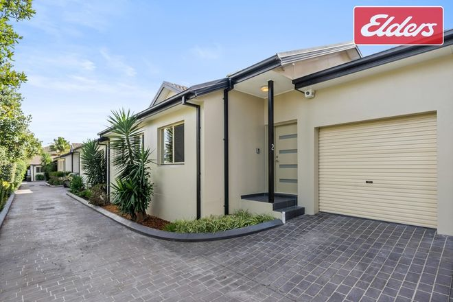Picture of 2/29 Hunter Street, CONDELL PARK NSW 2200