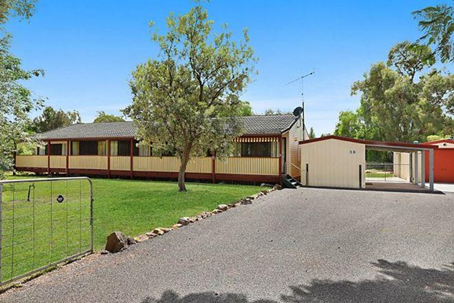Picture of 36 Howe Street, BROKE NSW 2330