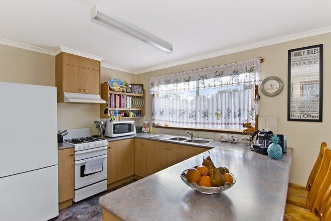 Picture of 93 Fergusons Road, ALLESTREE VIC 3305