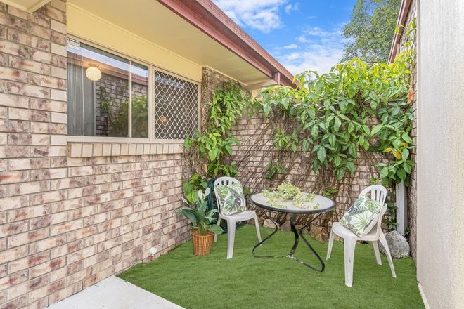 Picture of 61/5 Greenlands Drive, VARSITY LAKES QLD 4227