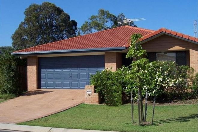 Picture of 58 Groves Crescent, BOONDALL QLD 4034