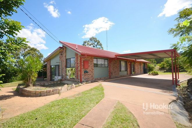 Picture of 190-194 Boomerang Drive, KOORALBYN QLD 4285
