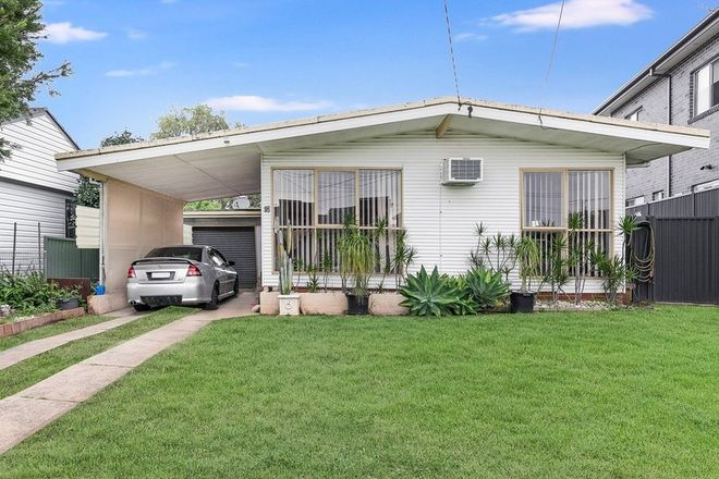 Picture of 95 Canal Road, GREYSTANES NSW 2145