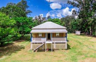Picture of 105 Amamoor Creek Road, Amamoor QLD 4570