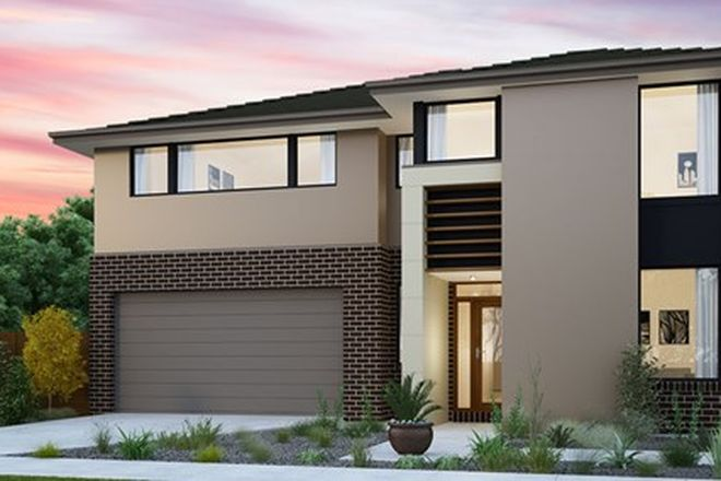 Picture of 703 Handsome Avenue, CLYDE NORTH VIC 3978