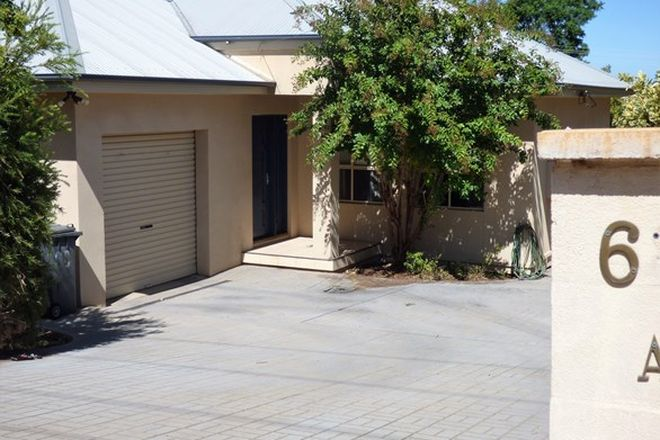 Picture of 1/68 MacArthur Street, GRIFFITH NSW 2680