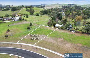 Picture of Lot 185 Isabella Boulevard, Korumburra VIC 3950