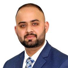 Amritpal Mutti, Land Sales Executive