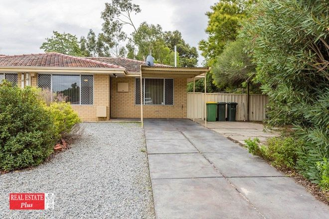 Picture of 10B Moir Place, MIDVALE WA 6056