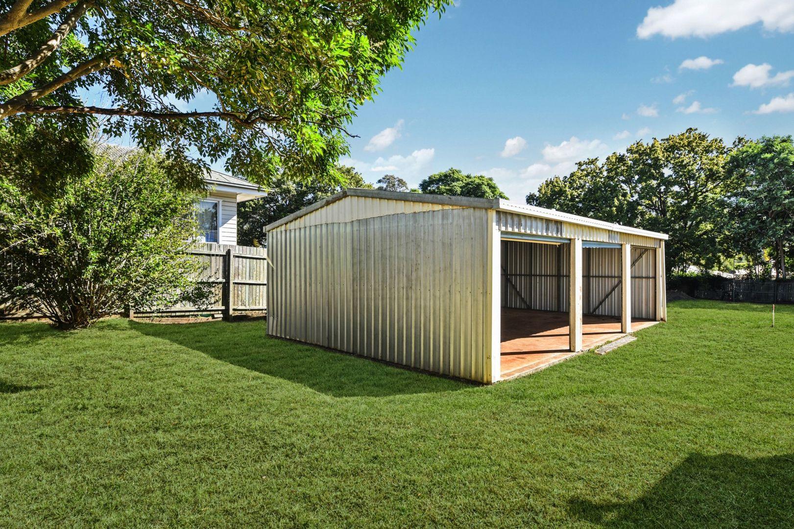 7a Park Street, Wilsonton QLD 4350, Image 1