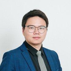 Jeff Li, Property manager