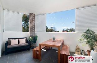 Picture of 27/96-98 Nuwarra Road, Moorebank NSW 2170