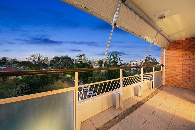 Picture of 4L/182 Dornoch Terrace, HIGHGATE HILL QLD 4101