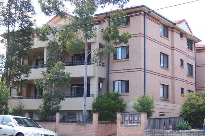 Picture of 13/49 Macquarie Road, AUBURN NSW 2144