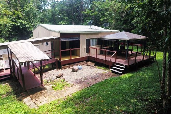 Picture of 43 Silkwood Road Cow Bay, DAINTREE QLD 4873