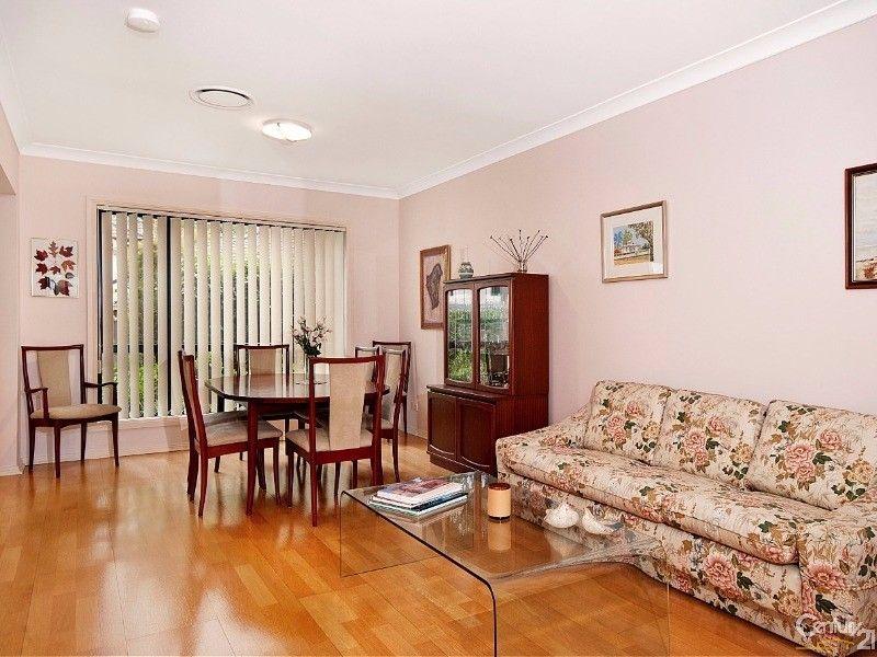 3/33-35 Garthowen Cres, Castle Hill NSW 2154, Image 1