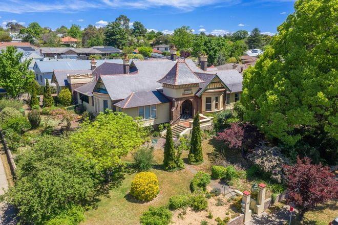 Picture of 3/108 Brown Street, ARMIDALE NSW 2350
