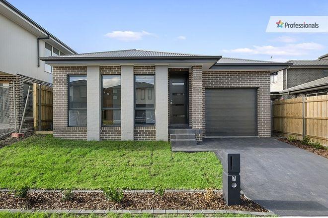Picture of 7 Gannel Street, MARSDEN PARK NSW 2765
