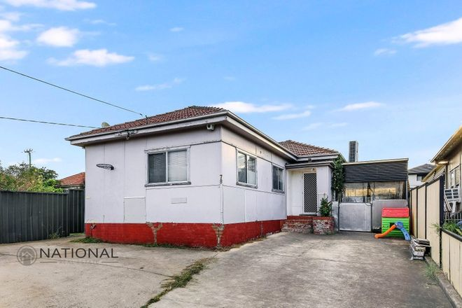 Picture of 78 Robertson St, MERRYLANDS NSW 2160