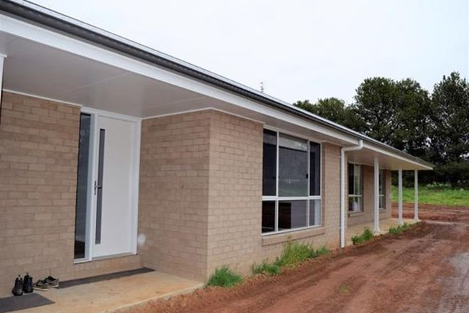 Picture of 141 MANGANESE ROAD, GRENFELL NSW 2810