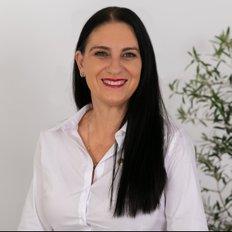 Carolyn Russo, Sales representative