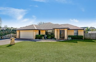 Picture of 21 Leith Crescent, Rangeville QLD 4350