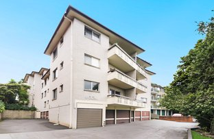 Picture of 13/31-33 Villiers Street, Rockdale NSW 2216