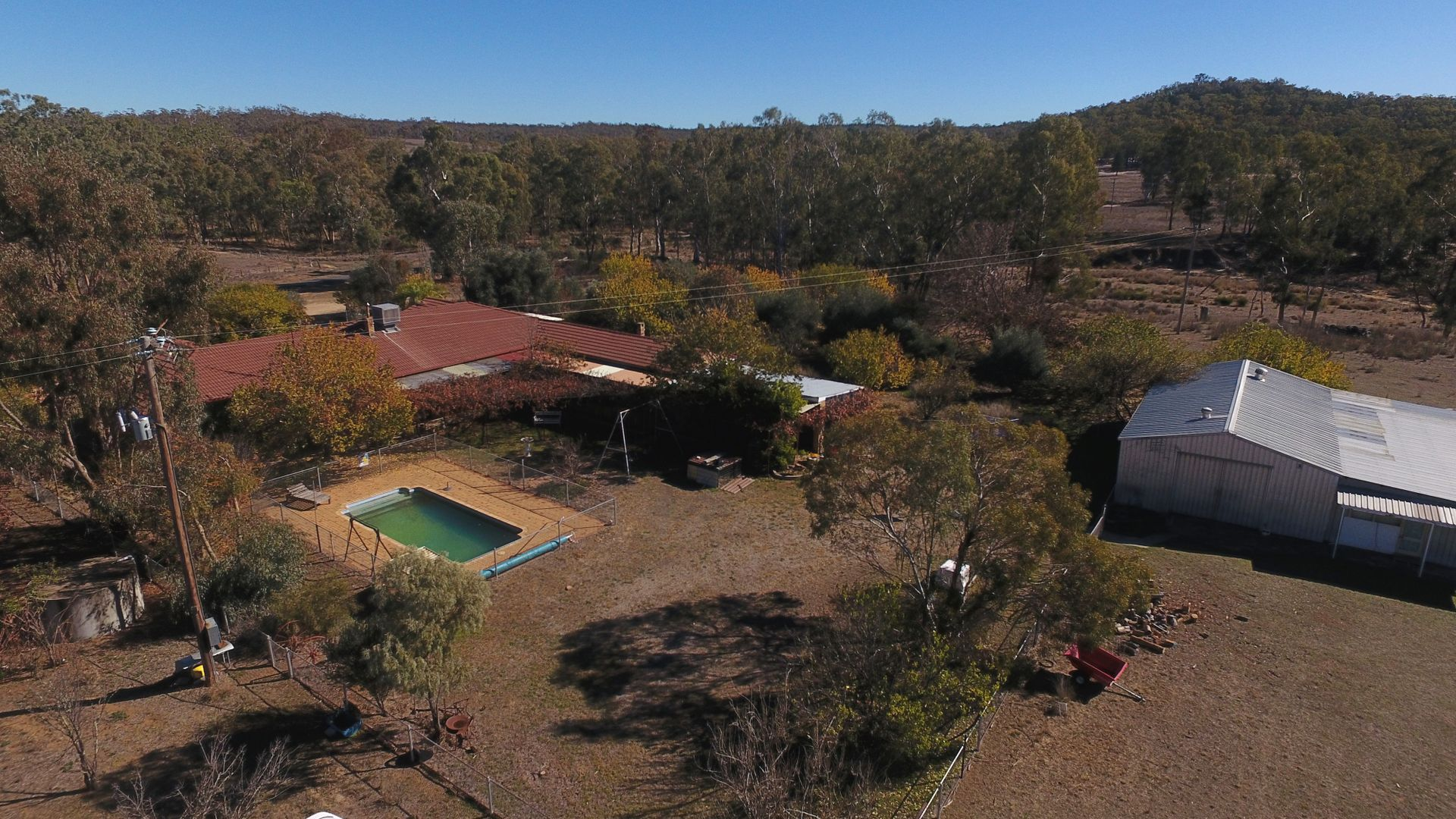 100 Melrose Estate Road, Warialda NSW 2402, Image 1