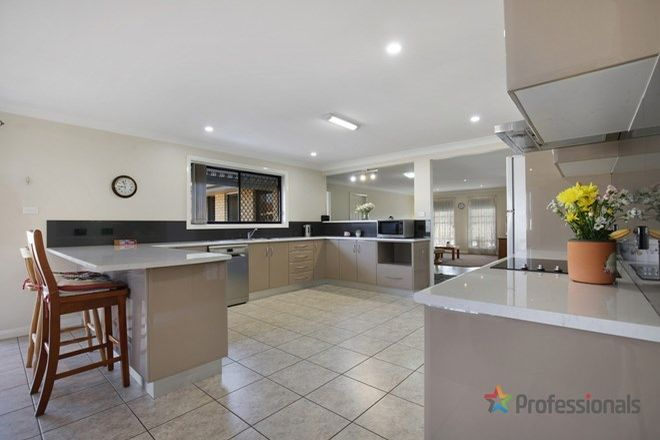 Picture of 2A Dumaresq Street, URALLA NSW 2358