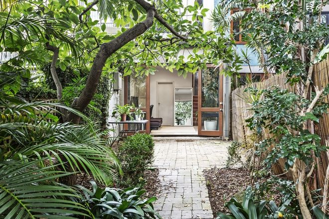 Picture of 20 Selwyn Street, PADDINGTON NSW 2021