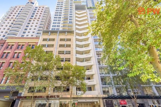 Picture of 122/361-363 Kent  Street, SYDNEY NSW 2000