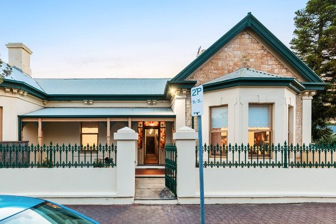 Picture of 2/21 Sussex Street, GLENELG SA 5045