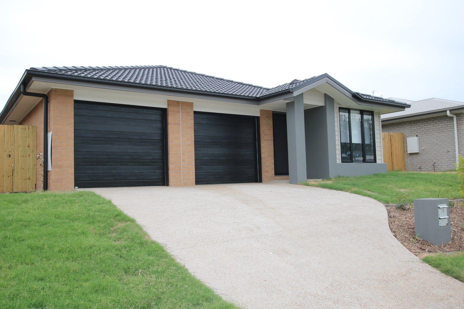 2/16 Ryrie Court, Park Ridge QLD 4125, Image 0