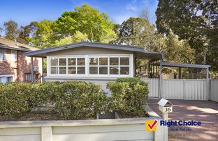 Picture of 36 Prince Edward Drive, Dapto NSW 2530