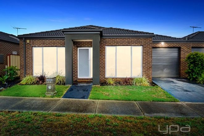 Picture of 2/2 Fishburn Grove, HARKNESS VIC 3337