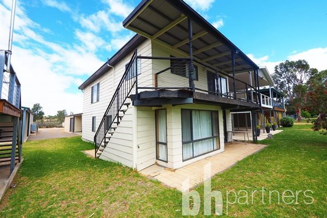 Picture of 92 Providence Drive, BOWHILL SA 5238