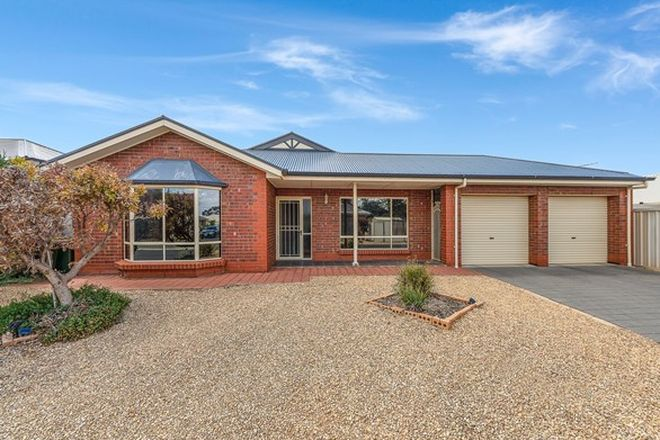 Picture of 13 Mary Allan Court, MURRAY BRIDGE SA 5253