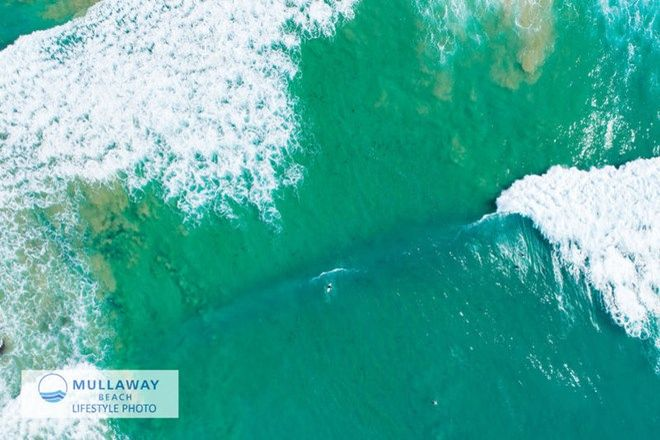 Picture of Lot 22 Mullaway Beach Estate, MULLAWAY NSW 2456